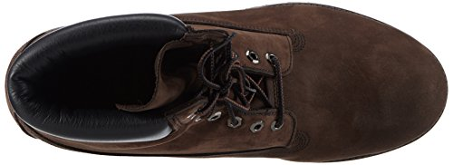 Bottes Classiques Homme 6 inch Premium Waterbuck Brun Otter Timberland qpPwHtnp
