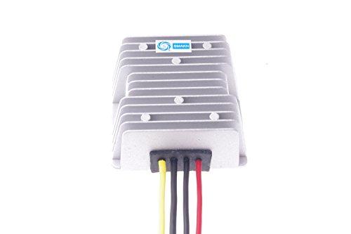 SMAKN® DC/DC Converter 12V/24V/36V 9-40V Step Down to 5V/30A 5V 30A 150W Power Supply Module by SMAKN