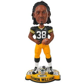 NFL Tramon Williams Green Bay Packers Super Bowl XLV for sale  Delivered anywhere in USA