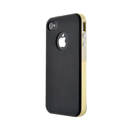 BigBen BigBen Bumper für Apple iPhone 6, gold - BC280576