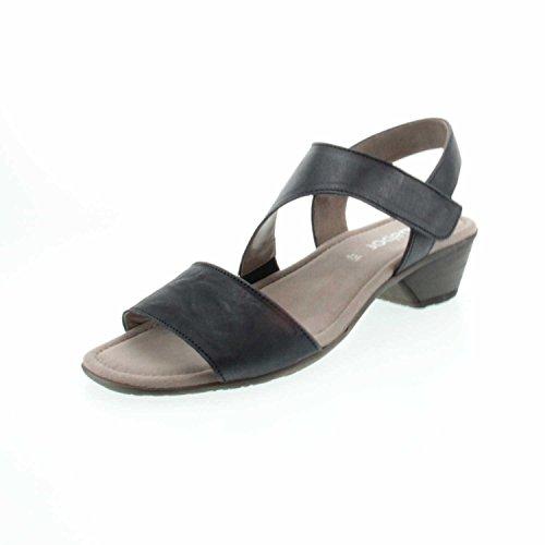 Gabor Gabor Sport - Sandalias de vestir de Piel para mujer Azul