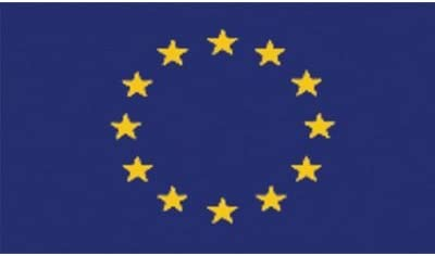90cm x 60cm Union Jack Flag 3ft x 2ft Flag Banner