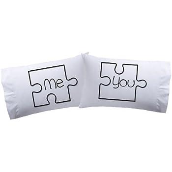 Amazon Com Mk Pillowcases Beauty Amp Beast Super Soft