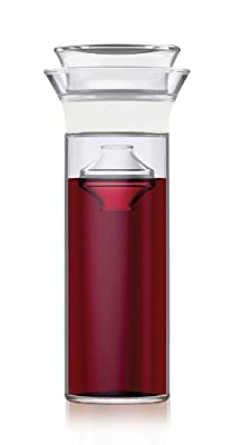 Savino Wine Saving Carafe - Glass