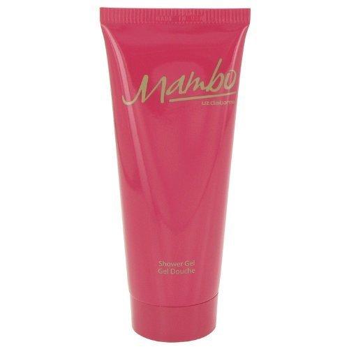 Mambo Mix by Liz Claiborne Perfume Women 3.4 Oz Shower Gel by Liz Claiborne
