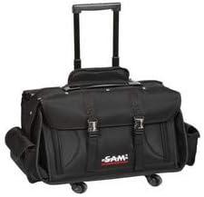 SAM Outillage BAG-7 - Maleta con ruedas (tela, 540 mm)