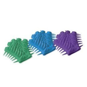 Play Visions Spiky Gloves (Colors Vary) by Play Visions