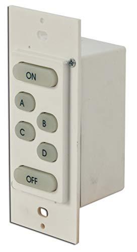 Controller Upb (HAI 38A00-1 UPB Scene Switch, 6-Button)