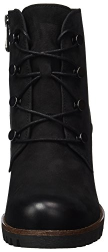Antic Tozzi 25218 Femme Bottes Marco Premio black Noir xUdwqw04A