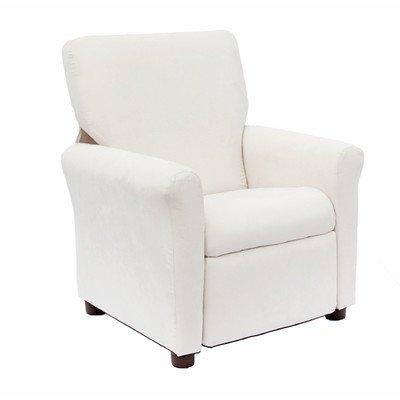 Crew Furniture 991640 Urban Child Recliner Moonbeam