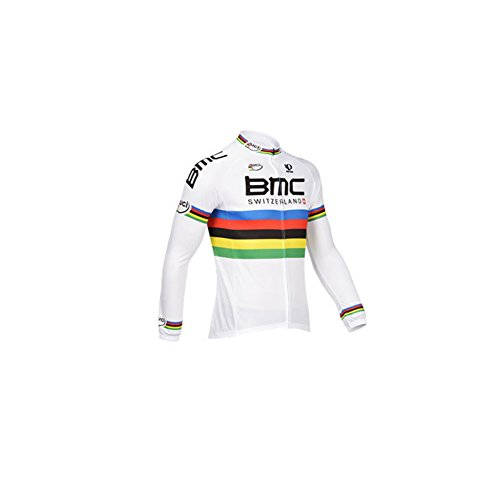 Pro Bike Jersey - 7