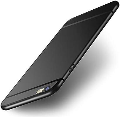 UBEGOOD Funda iPhone 6s, iPhone 6 Caso, Carcasa iPhone 6s TPU ...