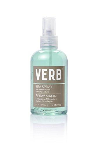 Verb Sea Spray - Windswept Waves + Light Dry Texture 6.3oz