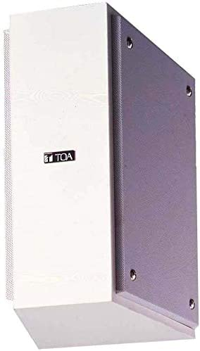 【国内正規品】 TOA ティーオーエー 木製壁掛型スピーカー BS-61WA 木製壁掛型スピーカー