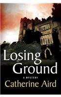 book cover of Losing Ground