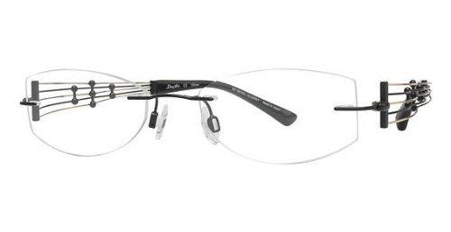 Charmant Line Art Women's Eyeglasses XL2000