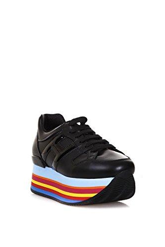 Hogan Sneakers Maxi H222 Nero HXW2830T543I6S