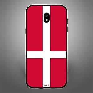 Samsung Galaxy J5 2017 Denmark Flag