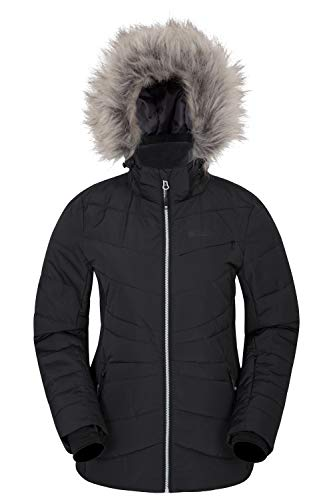 AIR Carbon Mountain Extreme Padded Arctic Jacket Warehouse Womens SKI HOO1qFCw