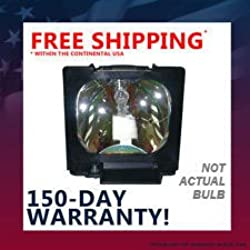 610 323 5998 Sanyo PLV-Z5 Projector Lamp