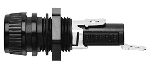 Replaces Wilbur Curtis WC-1501 Fuse Holder with 5A Fuse