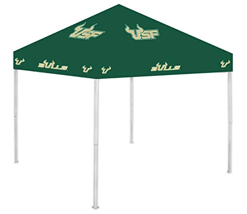 Rivalry NCAA South Florida Bulls Canopy