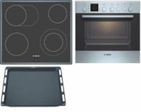 Bosch Herd Set Hnd 221 E 75 Amazon De Kuche Haushalt
