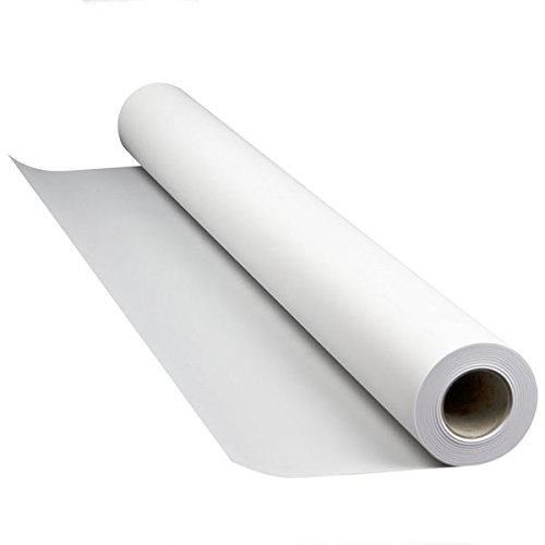 Alliance Translucent Bond Wide Format Aqueous Ink Jet Paper with 2'' core, 18 LB - 1 Roll/Carton (36'' x 150') by Alliance