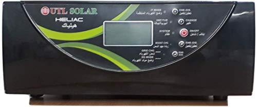 E.S UTL Heliac 1050VA 12V Solar Inverter (B07YTRWLN7) Amazon Price History, Amazon Price Tracker