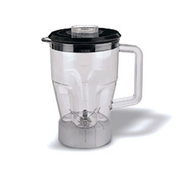 Waring CAC59 Polycarbonate Container for Blender by Waring (Image #1)