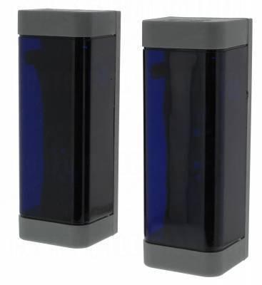 cellules infrarouges /à poser en saillie gibidi dcf180