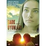 Sark Oyunlari / Eastern Plays by Saadet I????l Aksoy