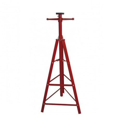 Astro Pneumatic (1102) Under Hoist Tripod Stand - 2 Ton Capacity