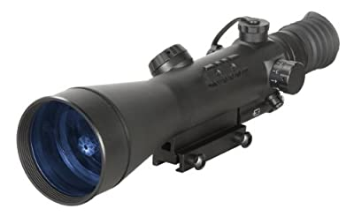 ATN Gen CGT Night Arrow 6-CGT Night Vision Sight by ATN Corporation :: Night Vision :: Night Vision Online :: Infrared Night Vision :: Night Vision Goggles :: Night Vision Scope