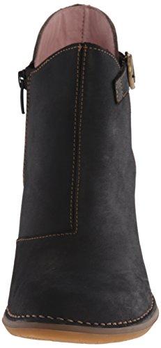 El Naturalista Colibri N472 - botines bajos con forro cálido de otra piel mujer negro - Black (Black/Grafito)