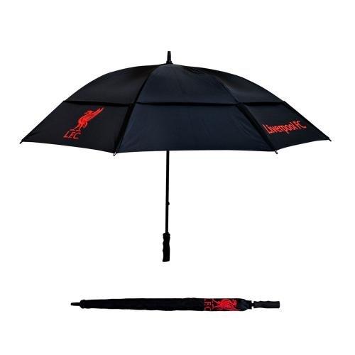 ダブルキャノピー傘ゴルフ傘 – リバプール B00IILYQ7Q