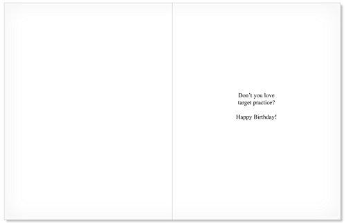 Extra Large Funny Birthday Card