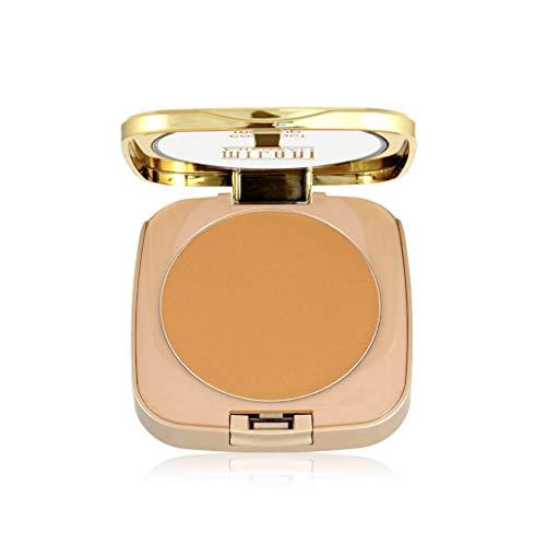 (Milani Mineral Compact Makeup, Medium, 0.30 Ounce)