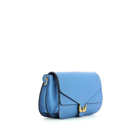 Blau Blu Spalla A Ambrine Blau Bubble Coccinelle Borsa nwqUYnH