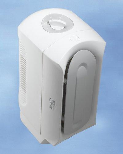 Hamilton Beach 04383 True Air Allergen-Reducing Air Cleaner, White