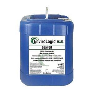 Gear Oil, Bio-based, 5 gal. by EnviroLogic