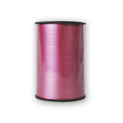 BALLOON WEIGHTS - RIBBON ROSE 500 YARDS #10518, CASE OF 48 by DollarItemDirect