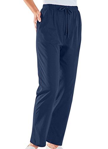 Misses Pants Casual (AmeriMark Drawstring Pants)