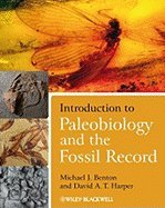Introduction to Paleobiology & the Fossil Record (Paperback, 2009) 2ND EDITION