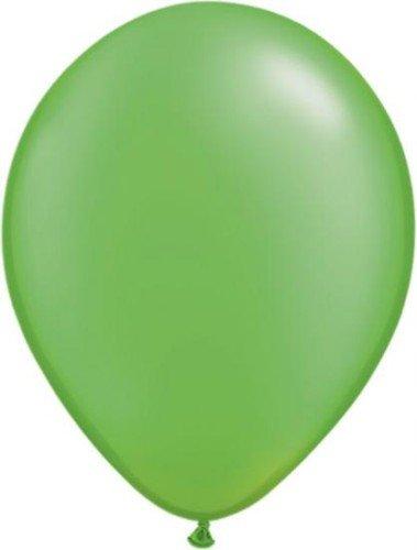 11 inch pearl Grün Lime Grün pearl a50198