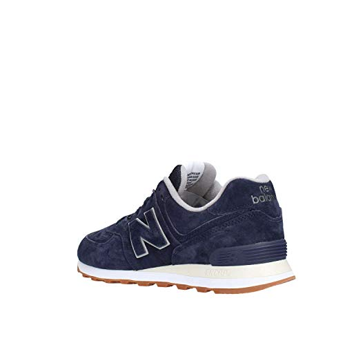 Homme New Bleu Balance Baskets Ml574v2 6tYnatr