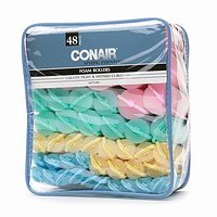 conair foam rollers - 31pffiGdqCL - Conair Foam Rollers, 48 Pack
