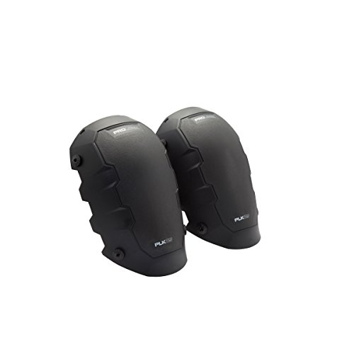 Hard Cap Knee Pads (PROLOCK 93178 Hard Cap Knee Pads (1 pair))