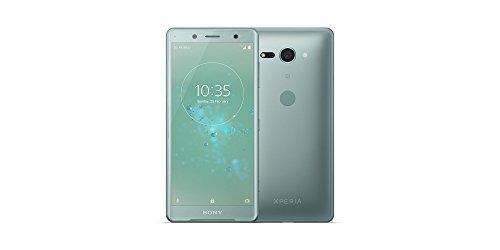 Sony Xperia XZ2 Compact H8314 64GB 5.0' Factory Unlocked Smartphone International Version 4G LTE (Moss Green)