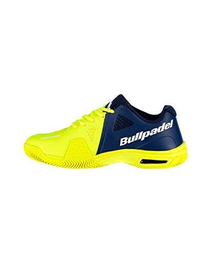 Bullpadel Amarillo Vertex 2018, Adultos Unisex, 43: Amazon.es ...